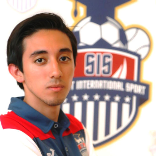Daniel Morales